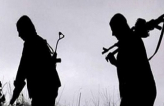 Terör örgütü PKK iyice köşeye sıkıştı