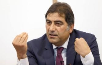 Trabzonspor, Ünal Karaman ile devam edecek