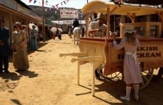 'Türk İşi Dondurma' İngiliz basınına gösterilecek