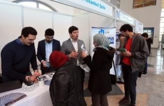 Türk üniversiteleri Tunuslu öğrencilerle buluştu