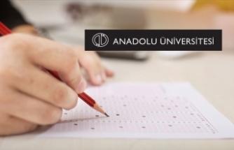 Açıköğretim ara sınav sonuçları açıklandı