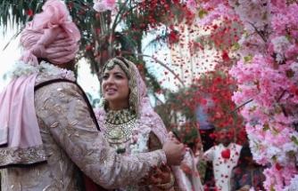 Antalya 11 günde 4 Hint düğününe ev sahipliği yapacak