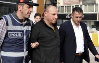 Avukat katili müebbet hapse çarptırıldı, avukatları öldürmekle tehdit etti