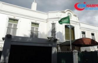 BAE'li iki kişi istihbaratçı oldukları iddiasıyla yakalandı