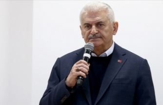 Binali Yıldırım: İstanbul'da ihtiyacın 7 katı kamu görevlisi var