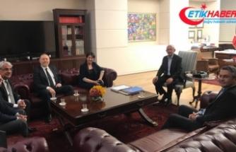HDP'den Kılıçdaroğlu'na ziyaret