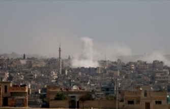 Libya'da bilanço ağırlaşıyor: 205 ölü, 913 yaralı