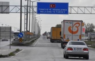 Karayollarında ücret ödemeyen yabancı plakalı araçlara ceza yağdı
