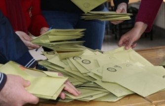 İstanbul için seçim sonuçları açıklandı