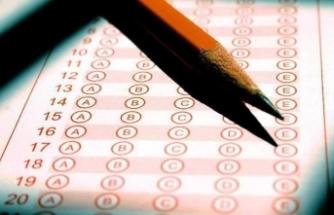 'Okul yöneticiliği' sınavı soru kitapçığı yayımlandı