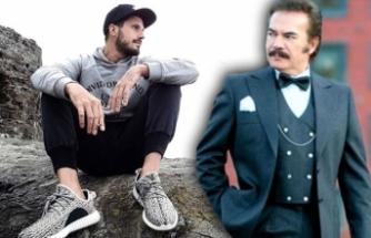 Orhan Gencebay'ın oğlunu yaralayan şüpheli tutuklandı