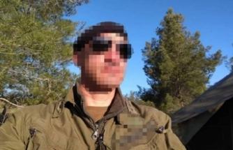 Rum subayı, seri kadın katili çıktı