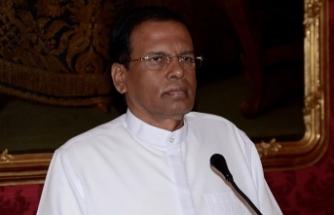 Sri Lanka'da komplodan sorumlu olan kişilere karşı eylem talimatı