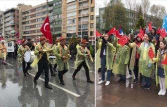 Türkçe Tiyatro Yapan Ülkeler Festivali başladı