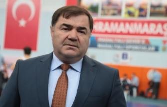 Türkiye Güreş Federasyonu Başkanı Aydın: Romanya'da tarihe tanıklık ettik