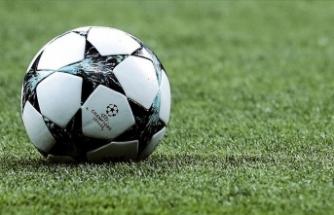 Şampiyonlar Ligi'nde 1. ön eleme turu tamamlandı