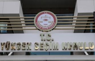 YSK İstanbul itirazlarını yarın görüşmeye devam edecek