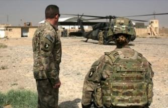 ABD Irak'taki askeri üslerinin güvenliğini artırdı
