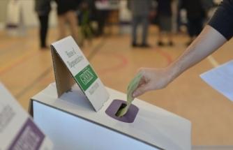 Avustralya'da 16 milyon seçmen sandık başında