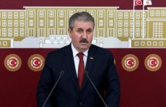 """""""İstanbul kararını Yıldırım'dan yana kullanacak"""""""