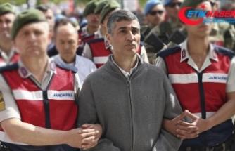 Cumhurbaşkanına suikastın başındaki generalden 'ateistim' savunması