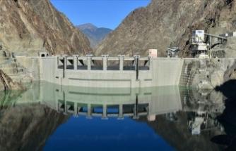Enerji fonuna aktarılacak ilk aday projeler belli oldu