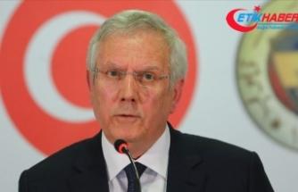 'Futbolda şike kumpası' davasında mahkeme başkanından Aziz Yıldırım'a uyarı