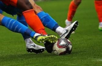 TFF 2. Lig'de yarı final heyecanı