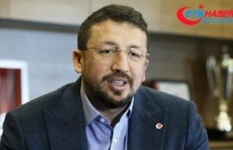 Hidayet Türkoğlu'ndan Turgay Demirel açıklaması