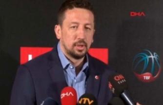 Hidayet Türkoğlu'ndan eleştirilere sert cevap
