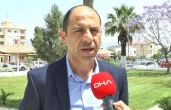 KKTC Dışişleri Bakanı Özersay: Türkiye ve KKTC, Doğu Akdeniz'de oldubittiye izin vermeyecek