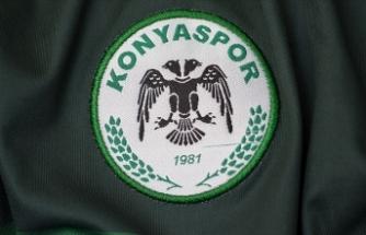 Konyaspor sahasında galibiyeti unuttu
