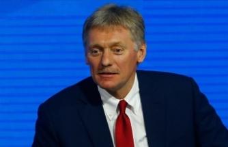 Kremlin'den Zelenskiy'e 'yaptırım tepkisi'