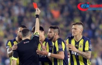 Ligin en hırçın takımları Fenerbahçe ve Yeni Malatyaspor