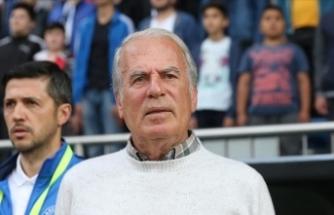 Mustafa Denizli, İran ekibi Traktör'den ayrıldı