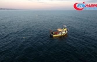 Ordulu balıkçıların Romanya açıklarında saldırıya uğradığı iddiası