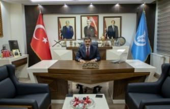Ülkü Ocakları Genel Başkanı Sinan Ateş: Ülkücünün yeri ve partisi MHP'dir
