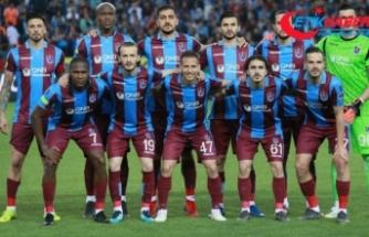 Son 8 sezonun en iyi Trabzonspor'u
