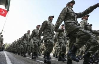 TBMM yeni askerlik sistemi için mesai yapacak