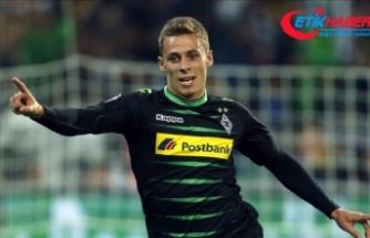 Thorgan Hazard Borussia Dortmund'da