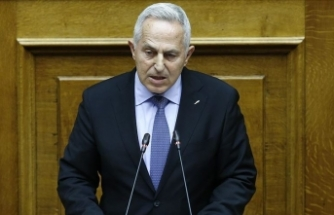 Yunanistan Savunma Bakanından 'Türkiye' açıklaması