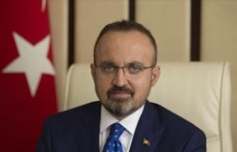 AK Parti Grup Başkanvekili Bülent Turan: Karar, vicdanları bir nebze de olsa rahatlatacak