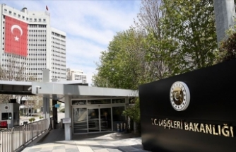 Türkiye, İsrail'in Doğu Kudüs'teki yıkımlarını şiddetle kınadı