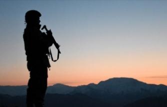 Bugün düzenlenen operasyonlarda 7 terörist etkisiz hale getirildi