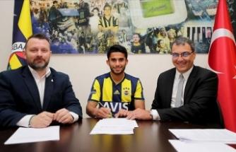 Fenerbahçe Murat Sağlam'ı transfer etti