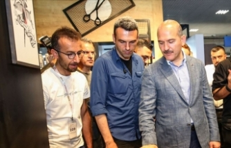 İçişleri Bakanı Soylu: Yüzde 5,4 performansa İstanbul teslim edilmez