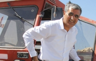 Konya Şeker'den çiftçiye 29 milyon lira mazot avansı