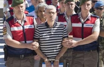 Ömer Faruk Harmancık'a 141 kez ağırlaştırılmış müebbet hapis cezası