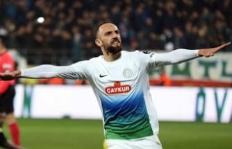 """""""Muric'in transferinde para ve futbolcu takasını konuşabiliriz"""""""