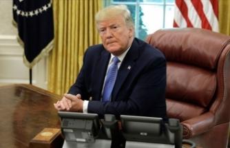 Trump'tan 'tek bir telefonla bir ülkeye girebiliriz' mesajı